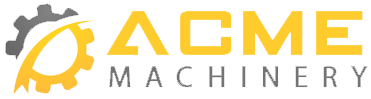 Acme Machinery LLC logo